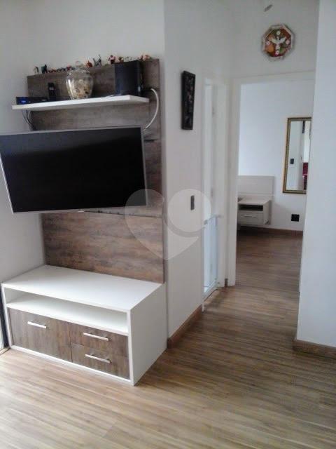 Venda Apartamento São Bernardo Do Campo Jardim Olavo Bilac REO310200 2