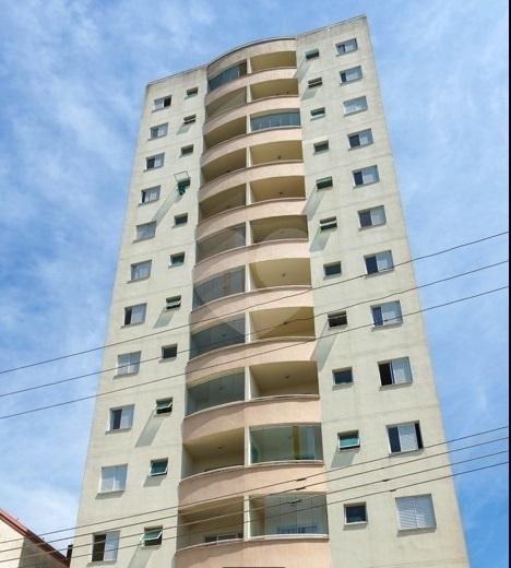 Venda Apartamento São Bernardo Do Campo Jardim Olavo Bilac REO310200 52