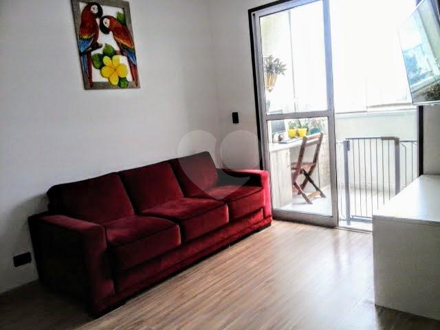 Venda Apartamento São Bernardo Do Campo Jardim Olavo Bilac REO310200 3