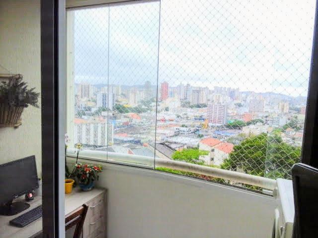 Venda Apartamento São Bernardo Do Campo Jardim Olavo Bilac REO310200 20
