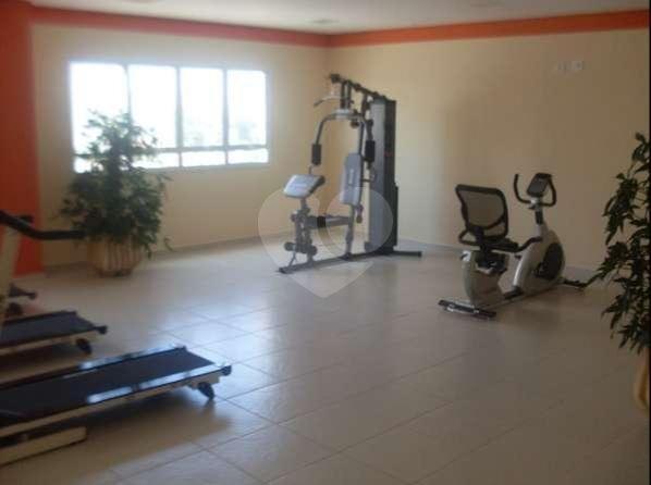 Venda Apartamento São Bernardo Do Campo Jardim Olavo Bilac REO310200 48