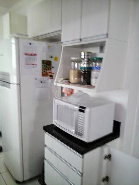 Venda Apartamento São Bernardo Do Campo Jardim Olavo Bilac REO310200 14
