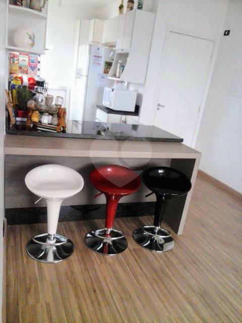 Venda Apartamento São Bernardo Do Campo Jardim Olavo Bilac REO310200 5