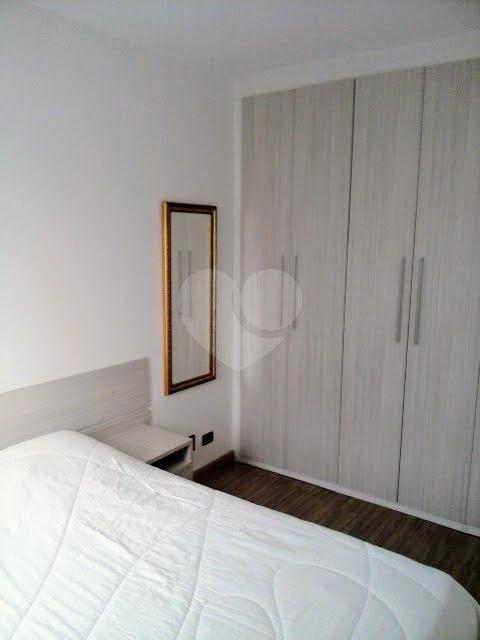 Venda Apartamento São Bernardo Do Campo Jardim Olavo Bilac REO310200 27