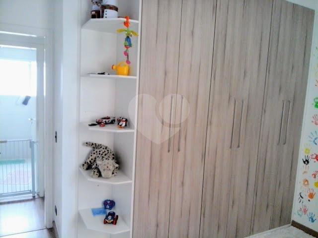Venda Apartamento São Bernardo Do Campo Jardim Olavo Bilac REO310200 34