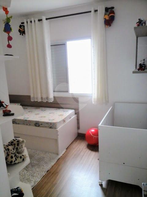 Venda Apartamento São Bernardo Do Campo Jardim Olavo Bilac REO310200 30
