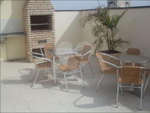 Venda Apartamento São Bernardo Do Campo Jardim Olavo Bilac REO310200 41