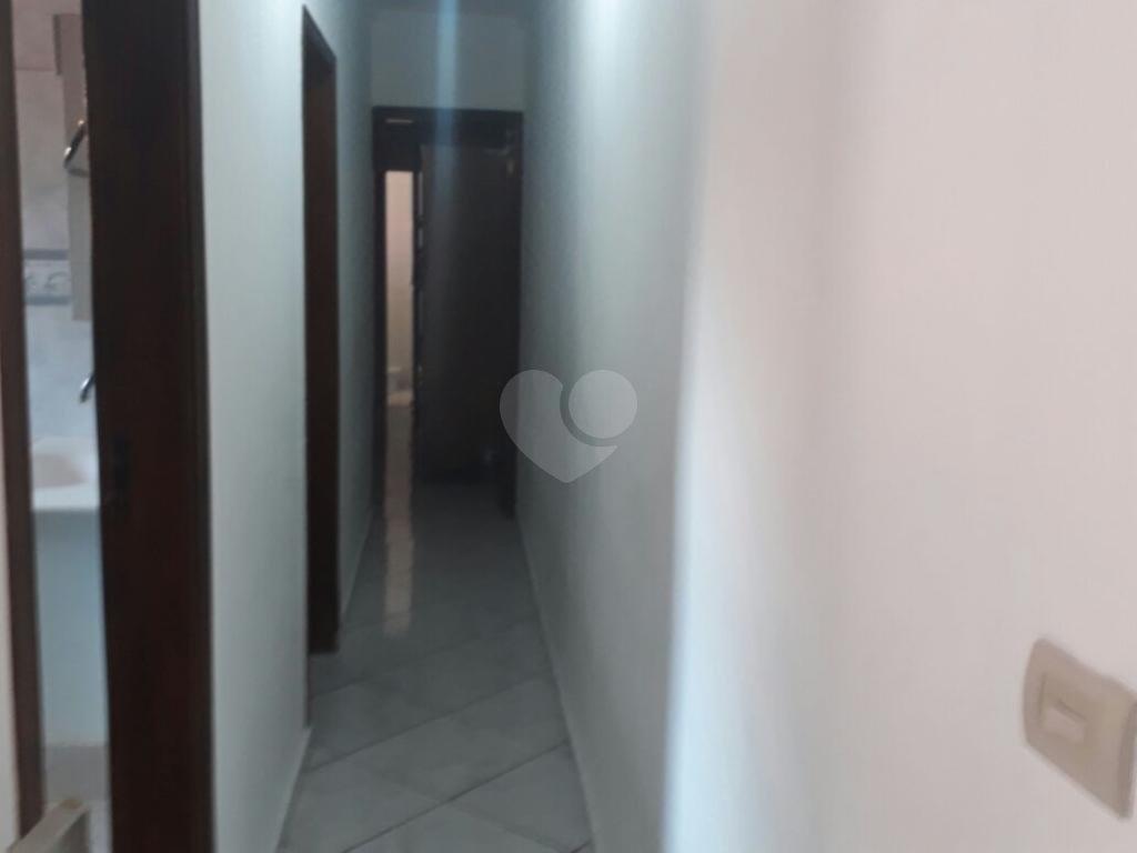 Venda Sobrado São Paulo Vila Guilherme REO310588 6