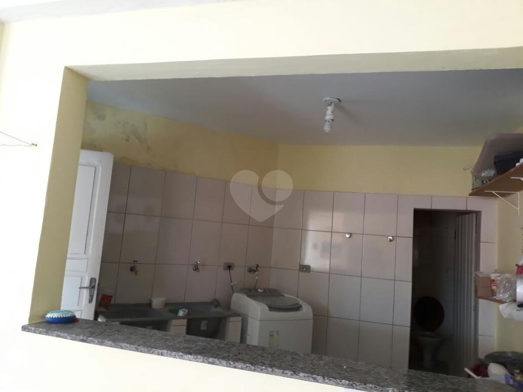 Venda Sobrado São Paulo Vila Guilherme REO310588 12