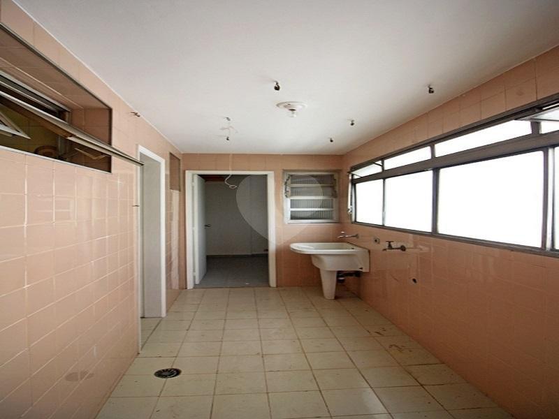Venda Apartamento São Paulo Pinheiros REO310651 34