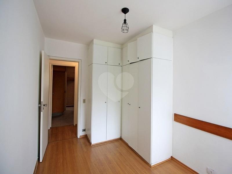 Venda Apartamento São Paulo Pinheiros REO310651 31