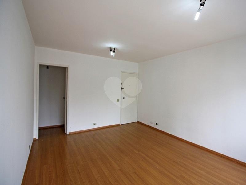 Venda Apartamento São Paulo Pinheiros REO310651 29