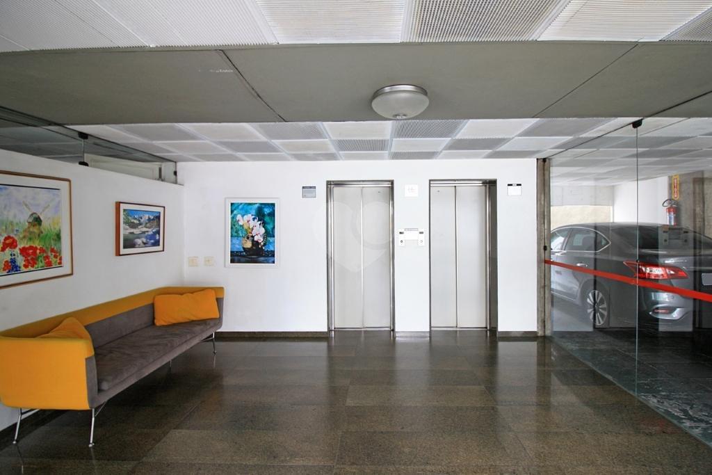 Venda Apartamento São Paulo Pinheiros REO310651 19