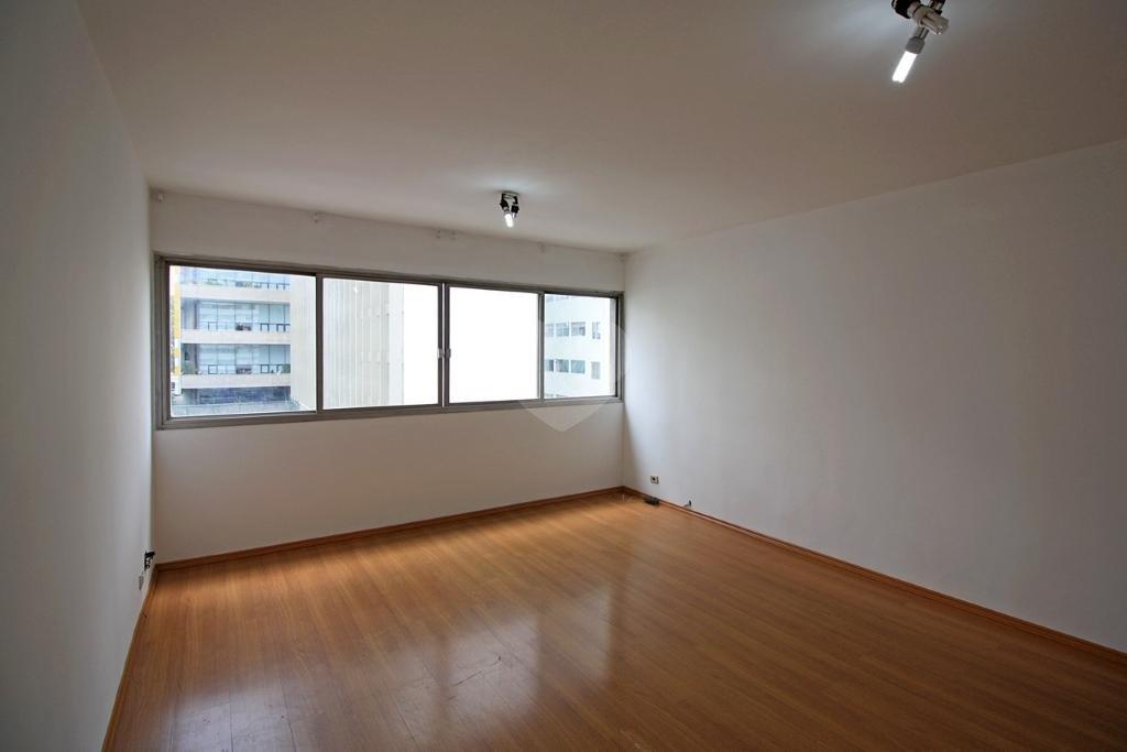 Venda Apartamento São Paulo Pinheiros REO310651 3