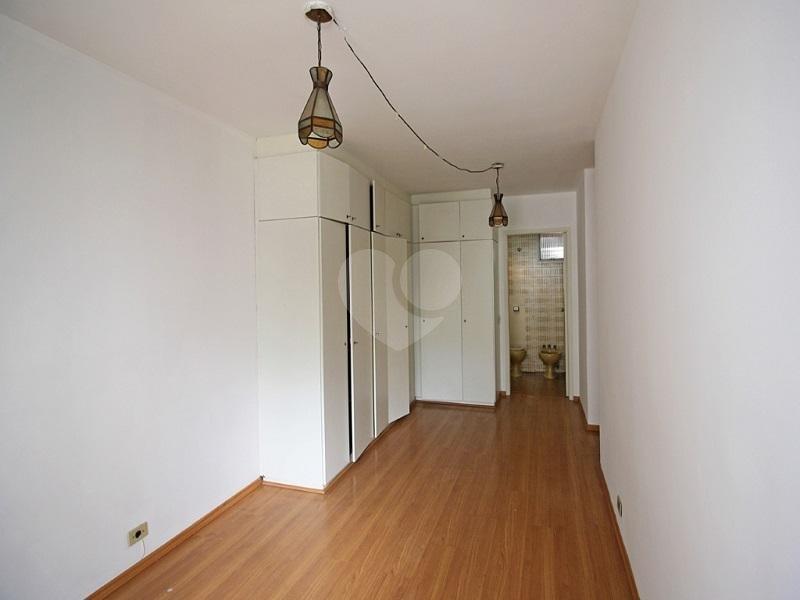 Venda Apartamento São Paulo Pinheiros REO310651 26