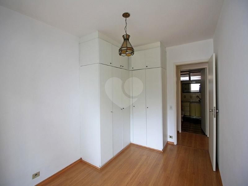 Venda Apartamento São Paulo Pinheiros REO310651 32