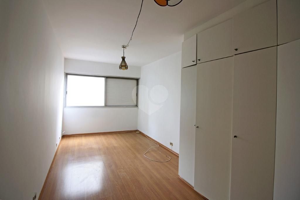 Venda Apartamento São Paulo Pinheiros REO310651 14