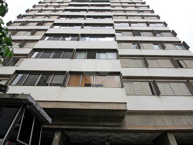 Venda Apartamento São Paulo Pinheiros REO310651 22