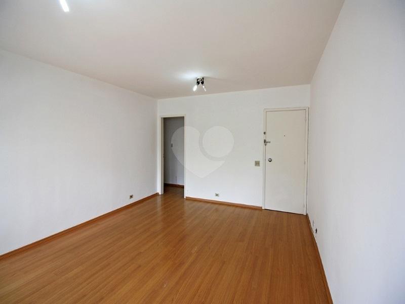 Venda Apartamento São Paulo Pinheiros REO310651 27