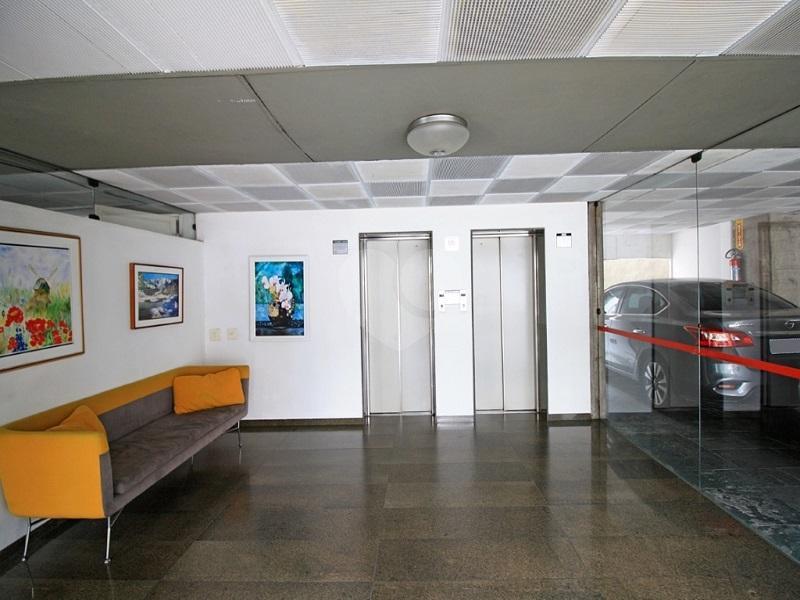 Venda Apartamento São Paulo Pinheiros REO310651 39