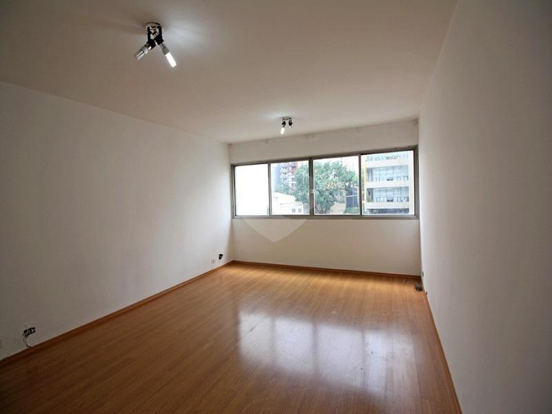 Venda Apartamento São Paulo Pinheiros REO310651 25