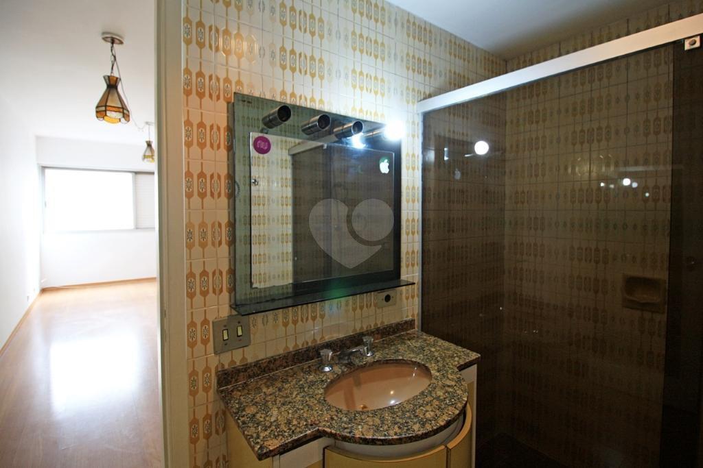 Venda Apartamento São Paulo Pinheiros REO310651 18