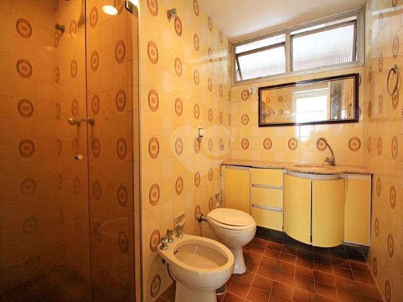 Venda Apartamento São Paulo Pinheiros REO310651 36
