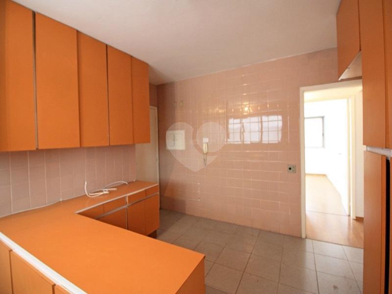 Venda Apartamento São Paulo Pinheiros REO310651 35