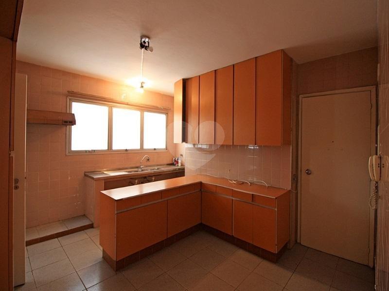 Venda Apartamento São Paulo Pinheiros REO310651 33