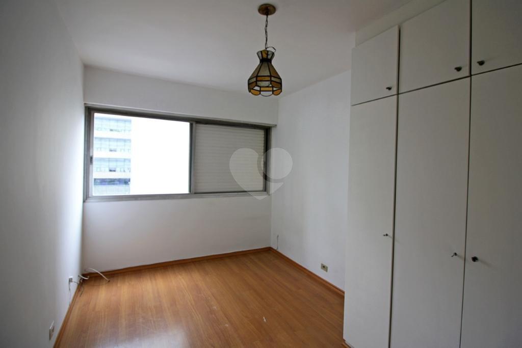 Venda Apartamento São Paulo Pinheiros REO310651 11