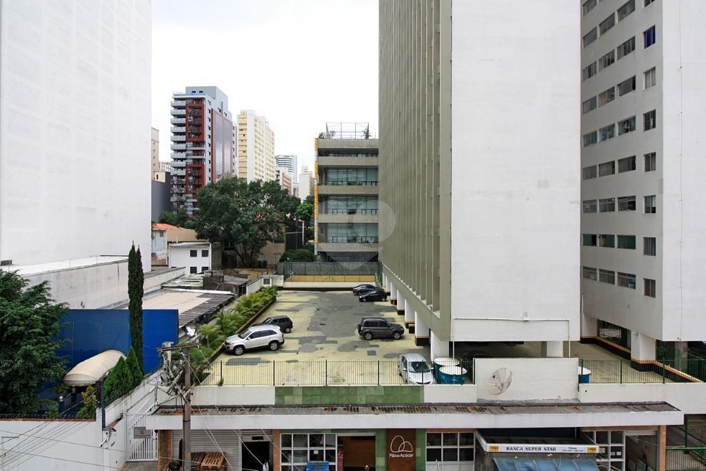 Venda Apartamento São Paulo Pinheiros REO310651 2