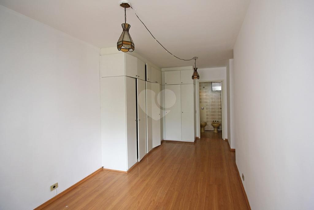 Venda Apartamento São Paulo Pinheiros REO310651 16