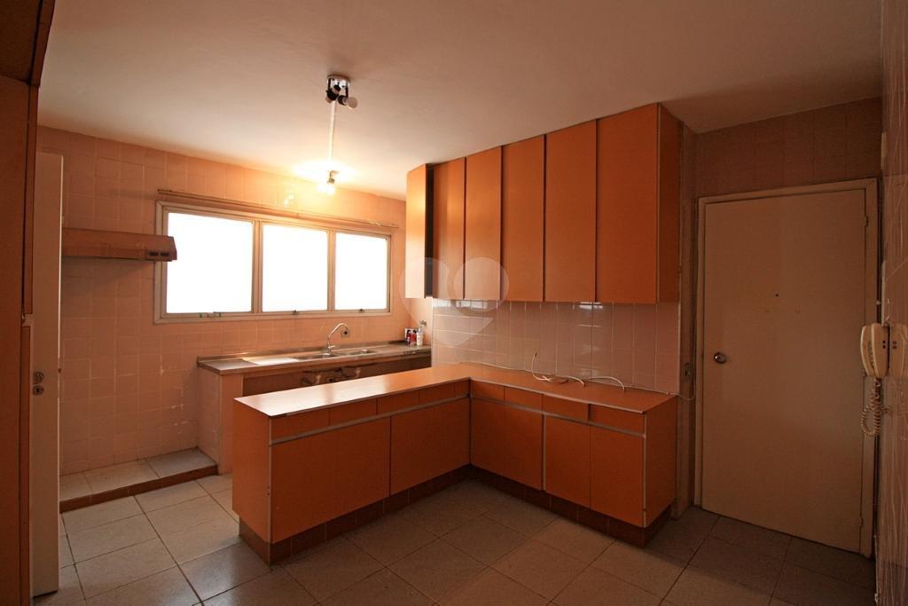 Venda Apartamento São Paulo Pinheiros REO310651 8