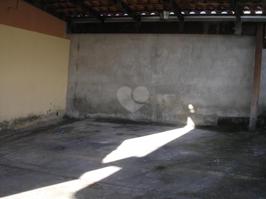 Venda Casa Belo Horizonte Araguaia REO310973 24