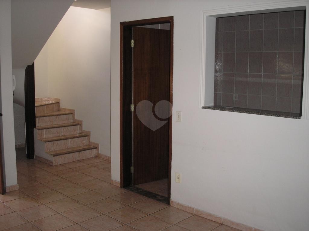 Venda Casa Belo Horizonte Araguaia REO310973 16