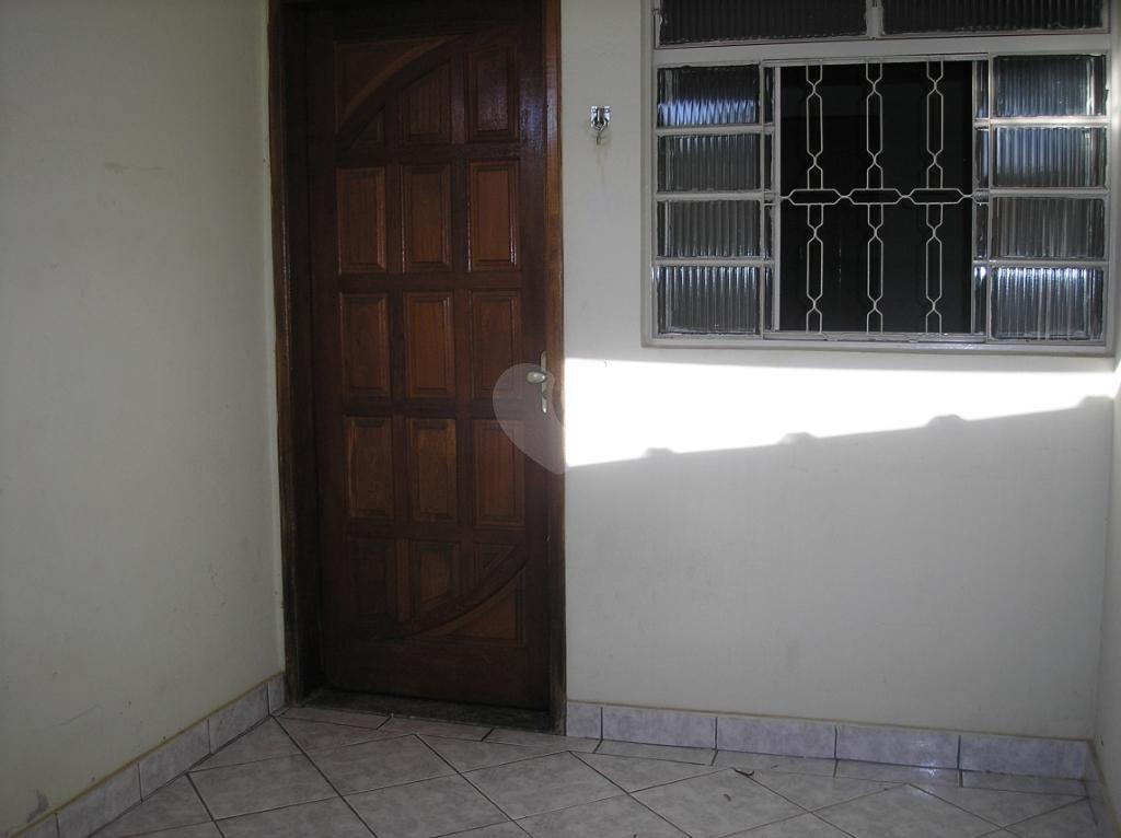 Venda Casa Belo Horizonte Araguaia REO310973 17