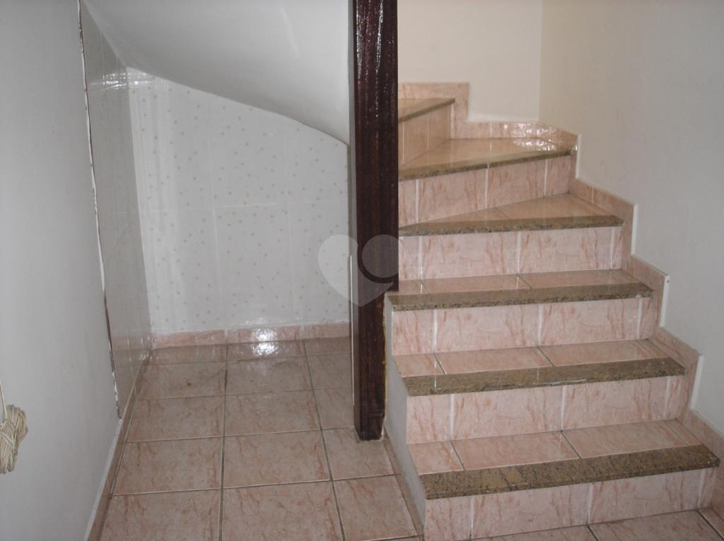 Venda Casa Belo Horizonte Araguaia REO310973 7
