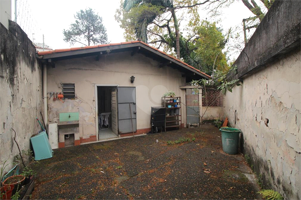 Venda Casa térrea São Paulo Planalto Paulista REO310975 30