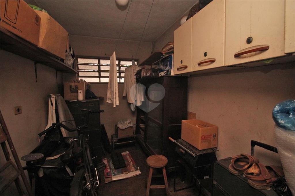 Venda Casa térrea São Paulo Planalto Paulista REO310975 28
