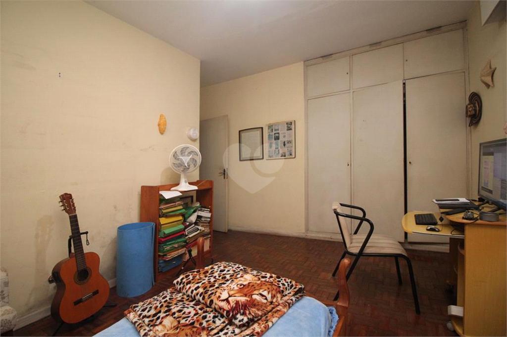 Venda Casa térrea São Paulo Planalto Paulista REO310975 22