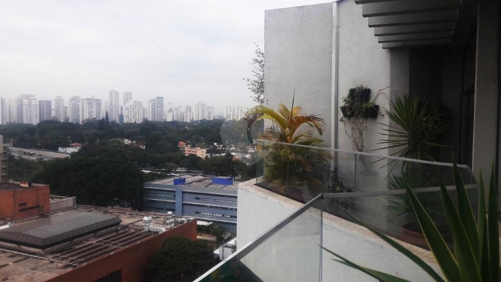 Venda Cobertura São Paulo Santo Amaro REO310995 65