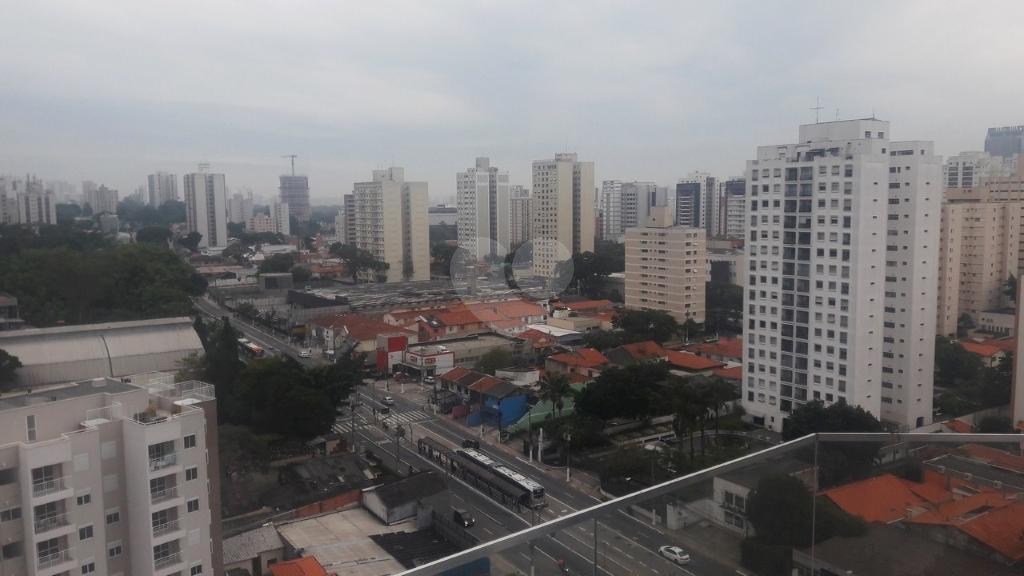 Venda Cobertura São Paulo Santo Amaro REO310995 63