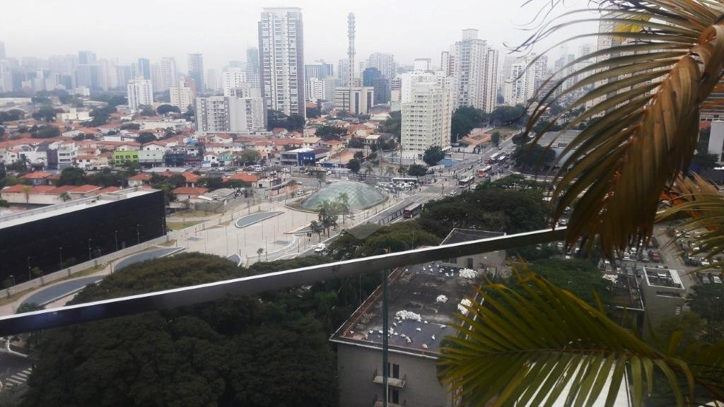 Venda Cobertura São Paulo Santo Amaro REO310995 41