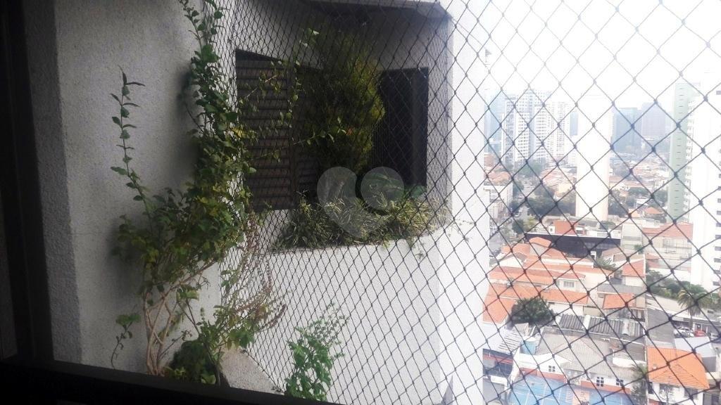 Venda Cobertura São Paulo Santo Amaro REO310995 4