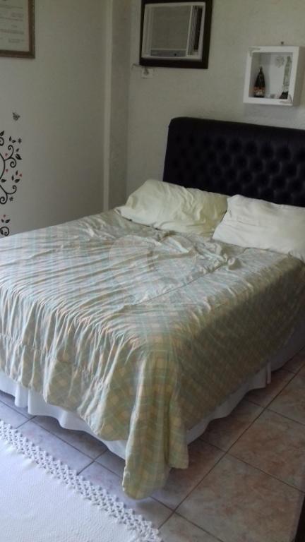 Venda Apartamento Santos Gonzaga REO311006 8