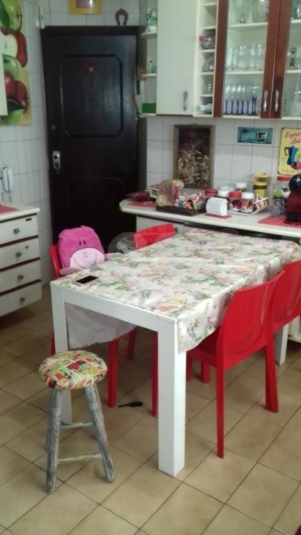 Venda Apartamento Santos Gonzaga REO311006 15