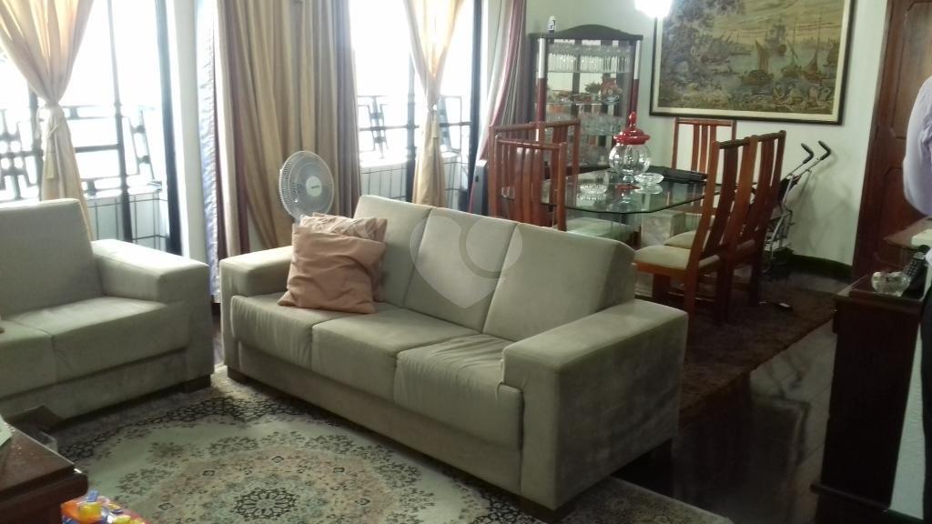 Venda Apartamento Santos Gonzaga REO311006 3