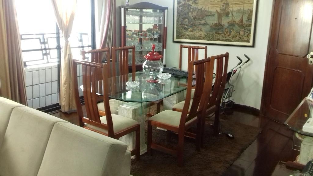 Venda Apartamento Santos Gonzaga REO311006 2