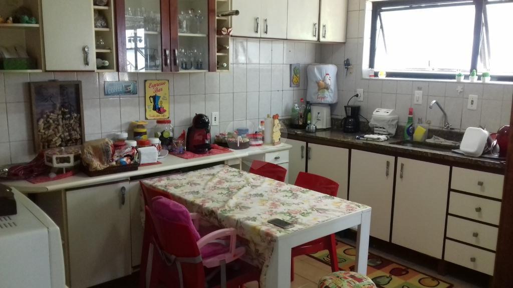 Venda Apartamento Santos Gonzaga REO311006 16