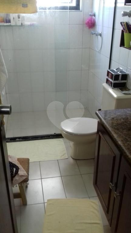 Venda Apartamento Santos Gonzaga REO311006 12